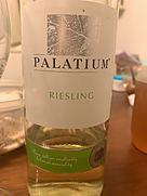 パラツィウム リースリング ハルプトロッケン
