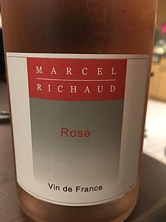 Marcel Richaud Rosé