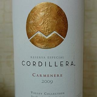 Cordillera Carmenere