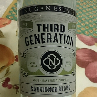 Nugan Estate Third Generation Sauvignon Blanc