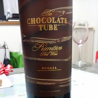 The Chocolate Tube Primitivo