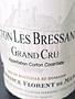 プランス・フローラン・ド・メロード コルトン グラン・クリュ レ・ブレッサンド(2005)