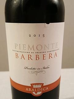Araldica Piemonte Barbera