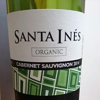 Santa Inés Classic Cabernet Sauvignon Organic
