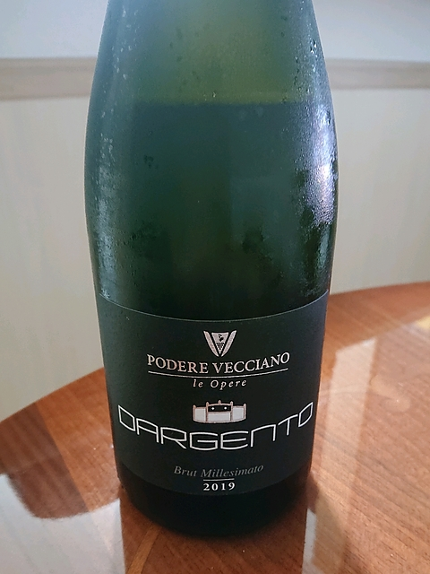 Podere Vecciano Dargento(ポデーレ・ヴェッチャーノ ダルジェント)