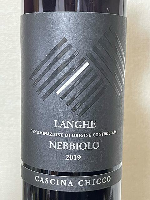 Cascina Chicco Langhe Nebbiolo