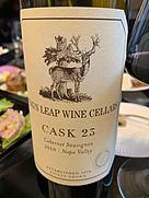スタッグス・リープ・ワイン・セラーズ カスク カベルネ・ソーヴィニヨン(2010)