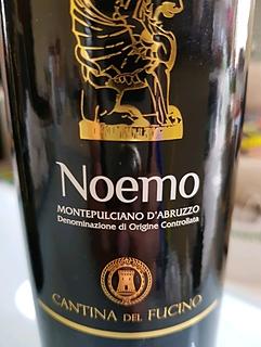 Cantina del Fucino Noemo(カンティーナ・デル・フチーノ ノエモ)