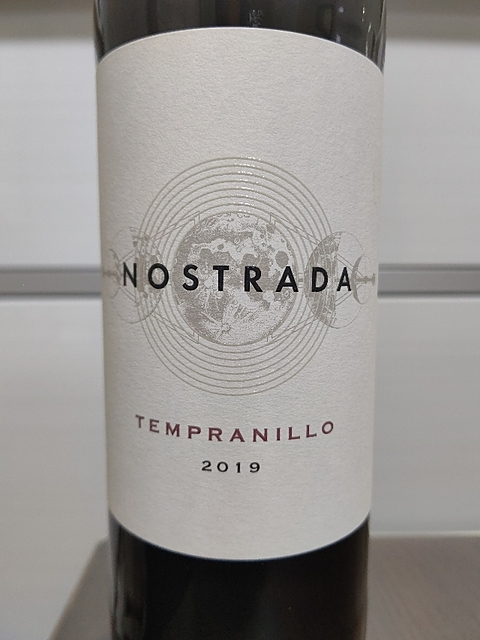 Nostrada Tempranillo(ノストラーダ テンプラニーリョ)