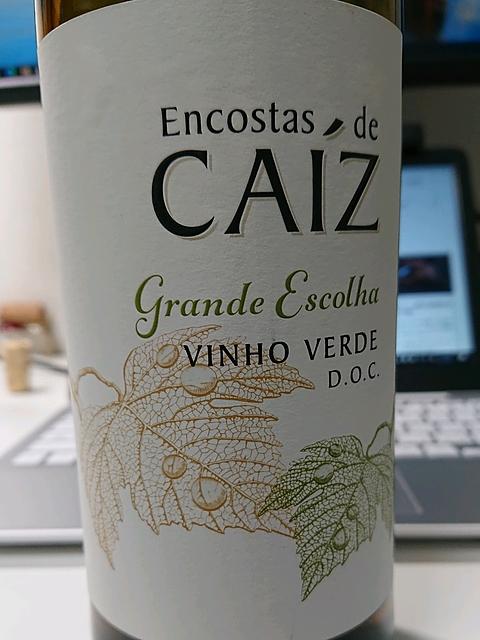 Encostas de Caíz Grande Escolha(エンコスタス・デ・カイズ グランデ・エスコーリャ)