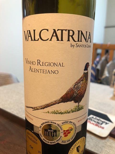 Valcatrina by Santos Lima Tinto(ヴァルカトイリーナ・バイ・サントス・リマ ティント)