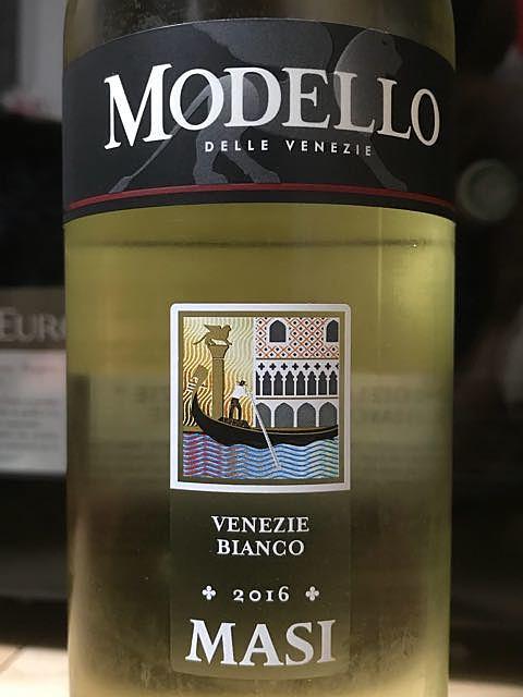 Masi Modello delle Venezie Bianco