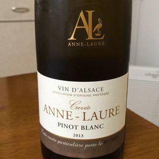 Arthur Metz Cuvée Anne Laure Pinot Blanc