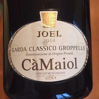 Cá Maiol Joel Garda Classico Groppello