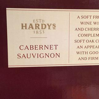 Hardys Reserve Cabernet Sauvignon