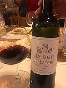 レ・フォール・ド・ラトゥール(2005)