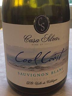 Casa Silva Cool Coast Sauvignon Blanc