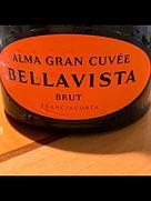 ベッラヴィスタ フランチャコルタ アルマ