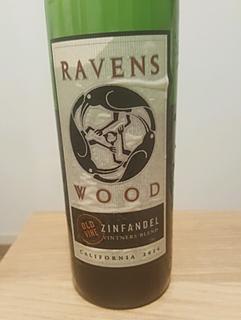 Ravenswood Napa Valley Old Vine Zinfandel