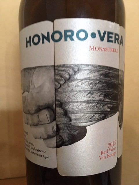 Honoro Vera Monastrell