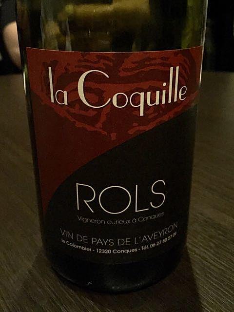 Rols La Coccinelle(ロルズ ラ・コクシネル)