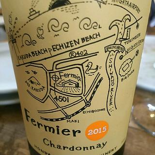 Fermier Chardonnay