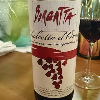 Borgatta Dolcetto d'Ovada(ボルガッタ ドルチェット・ディ・オヴァーダ)