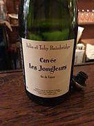 Julie et Toby Bainbridge (Bainbridge and Cathcart) Cuvée Les Jongleurs