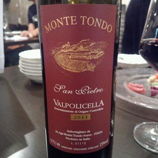 Monte Tondo Valpolicella San Pietro