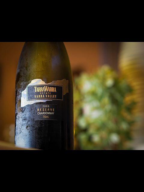 TarraWarra Estate Reserve Chardonnay(タラワラ・エステート リザーヴ シャルドネ)