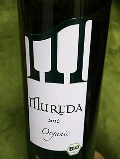 Mureda Blanco Organic(ムレダ ブランコ オーガニック)