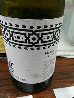 Torrelongares Blanco Chardonnay(トレロンガレス ブランコ シャルドネ)