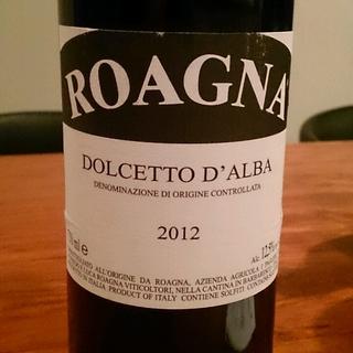 Roagna Dolcetto d'Alba(ロアーニャ ドルチェット・ダルバ)