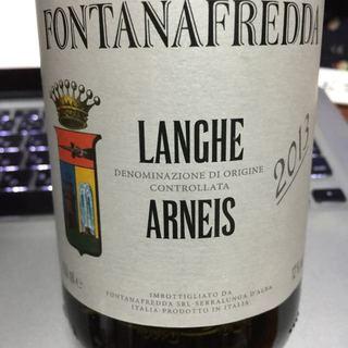 Fontanafredda Langhe Arneis