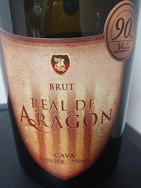 Real de Aragon Brut