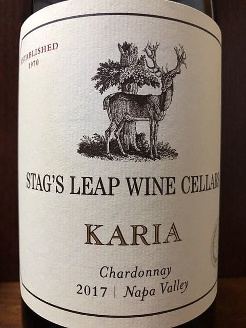 Stag's Leap Wine Cellars Karia
