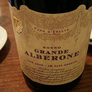 Grande Alberone Rosso