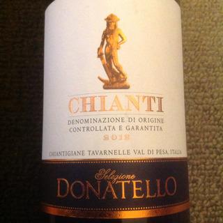 Donatello Chianti