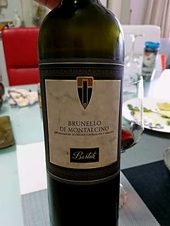 Bartali Brunello di Montalcino(バルタリ  ブルネッロ・ディ・モンタルチーノ)