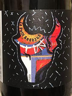 Dom. d'Andezon Côtes du Rhône Le Petit Andezon