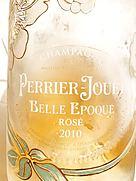 ペリエ・ジュエ ベル・エポック ロゼ(2010)