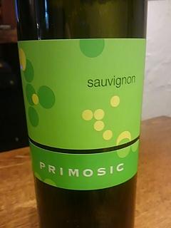 Primosic Sauvignon(プリモシッチ ソーヴィニヨン)