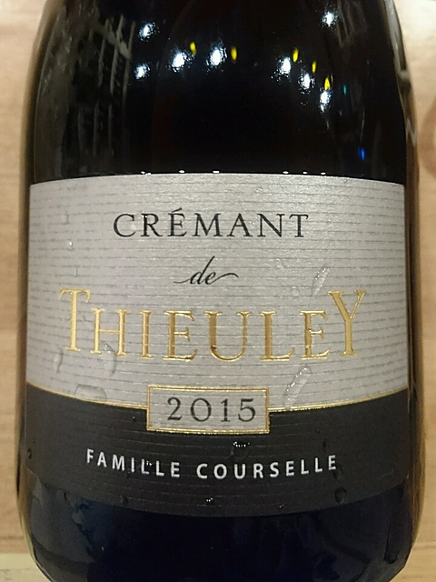 Crémant de Thieuley
