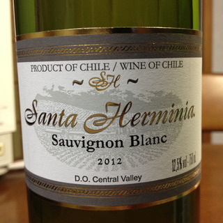 Santa Herminia Sauvignon Blanc