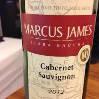Marcus James Cabernet Sauvignon
