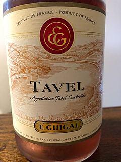 E.Guigal Tavel