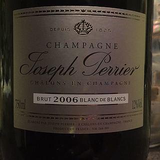 Joseph Perrier Brut Vintage Blanc de Blancs