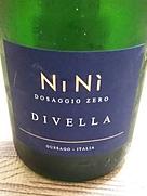 ディヴェッラ ニーニ ドサッジョ・ゼロ(2012)