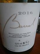 レオン・バラル ブラン(2016)