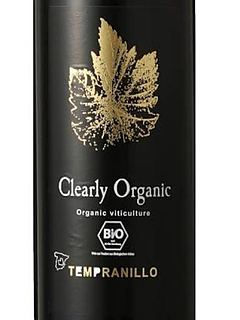 Clearly Organic Tempranillo